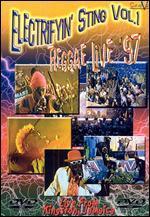 Electrifyin' Sting, Vol. 1: Reggae Live '97