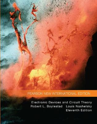 Electronic Devices and Circuit Theory - Boylestad, Robert L., and Nashelsky, Louis