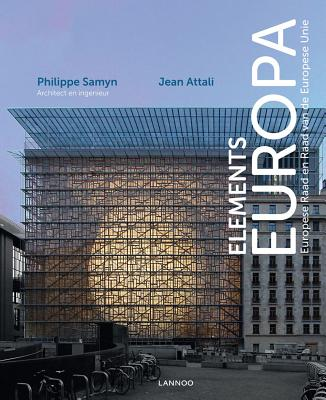 Elements Europe: The European Council and the Council of the European Union - Attali, Jean, and Samyn, Philippe