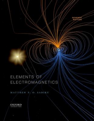 Elements of Electromagnetics - Sadiku, Matthew