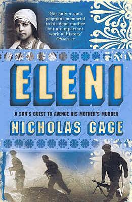 Eleni - Gage, Nicholas