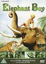 Elephant Boy - Robert Flaherty; Zoltan Korda