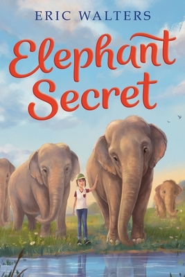 Elephant Secret - Walters, Eric