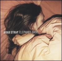 Elephant Shoe - Arab Strap