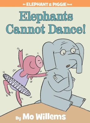 Elephants Cannot Dance! -