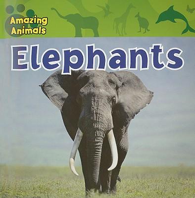 Elephants - Albee, Sarah