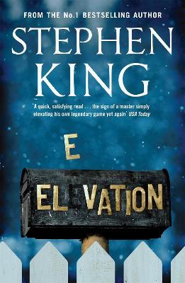 Elevation - King, Stephen