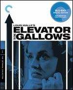 Elevator to the Gallows [Criterion Collection] [Blu-ray]