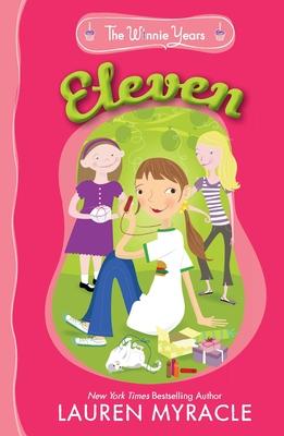 Eleven - Myracle, Lauren