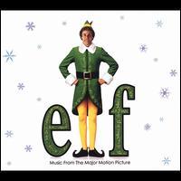 Elf [Orignal Soundtrack] - Original Soundtrack