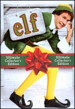 Elf [Ultimate Collector's Edition] [3 Discs] [2 DVDs/CD] [Holiday Gift Tin]