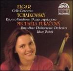 Elgar: Cello Concerto; Tchaikovsky: Roccoco Variations; Pezzo capriccioso