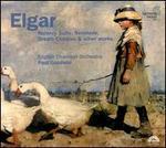 Elgar: Chamber Works - Julie Price (bassoon); Osian Ellis (harp); Stephanie Gonley (violin); William Bennett (flute); English Chamber Orchestra;...