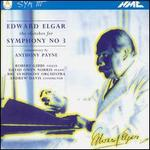 Elgar: Sketches for Symphony No. 3