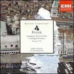 Elgar Symphony No. 2; Cockaigne Overture