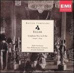 Elgar: Symphony No. 2 in E flat; Sospiri; Elegy
