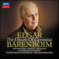 Elgar: The Dream of Gerontius - Andrew Staples (tenor); Catherine Wyn-Rogers (mezzo-soprano); Thomas Hampson (baritone);...