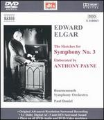 Elgar: The Sketches for Symphony No. 3 [DVD Audio]