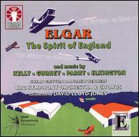 Elgar: The Spirit of England - Andrew Kennedy (tenor); Iain Farrington (organ); Susan Gritton (soprano); BBC Symphony Chorus (choir, chorus);...