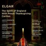 Elgar: The Spirit of England