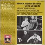 Elgar: Violin Concerto; Cello Concerto