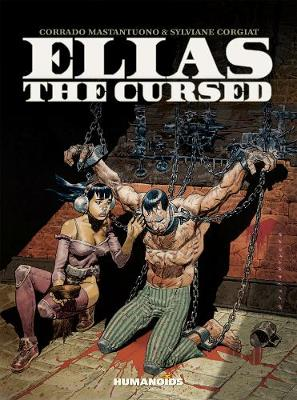 Elias The Cursed - Corgiat, Sylviane