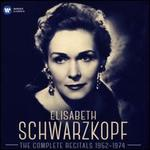 Elisabeth Schwarzkopf: The Complete Recitals