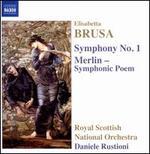 Elisabetta Brusa: Orchestral Works, Vol. 3