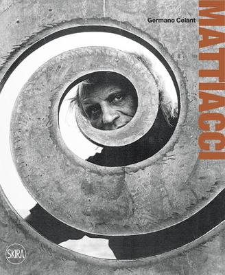 Eliseo Mattiacci - Celant, Germano (Editor)
