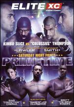 "EliteXC: Primetime - Kimbo Slice vs. ""Colossus"" Thompson"