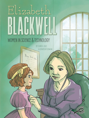 Elizabeth Blackwell - Kule, Elaine A