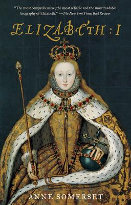Elizabeth I - Somerset, Anne