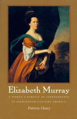 Elizabeth Murray - Cleary, Patricia