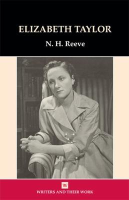 Elizabeth Taylor - Reeve, N. H.