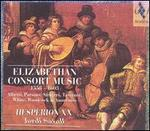 Elizabethan Consort Music - Hesp�rion XX; Jordi Savall (conductor)