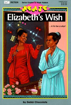 Elizabeth's Wish - Chocolate, Debbi