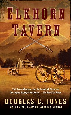 Elkhorn Tavern - Jones, Douglas C