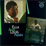 Ella and Louis Again [Original CD]