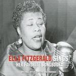 Ella Fitzgerald Sings Her Favorite Songbook