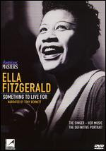 Ella Fitzgerald: Something to Live For - Charlotte Mitchell Zwerin