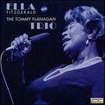 Ella Fitzgerald with the Tommy Flanagan Trio