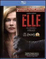 Elle [Blu-ray] - Paul Verhoeven