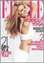 Elle: Workout Yoga