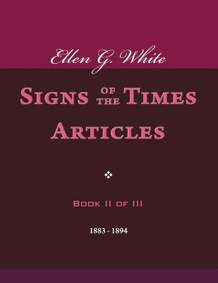 The signs of the times book