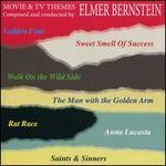Elmer Bernstein: Movie & TV Themes