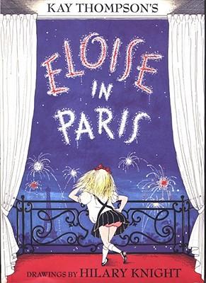 Eloise In Paris - Thompson, Kay