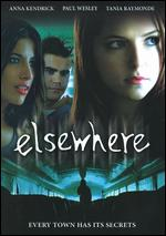 Elsewhere - Nathan Hope