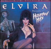 Elvira Presents Haunted Hits - Various Artists