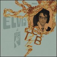 Elvis at Stax [LP] - Elvis Presley