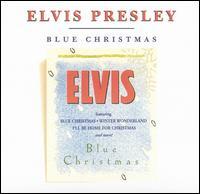 Elvis: Blue Christmas - Elvis Presley